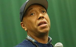 Wow! Some not happy with what Russell Simmons has to…