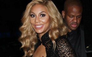 Tamar Braxton makes a huge request !