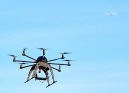 Colombia using drones to combat cocaine production