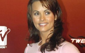 Former Playboy Model Karen McDougal settles with tabloid, can now…