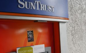 SunTrust employee access client list of at least 1.5 million…