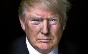 President Trump cancels trip !