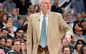 Erin Popovich, wife of San Antonio Spurs Greg Popovich has…