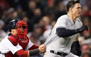 11 photos, videos from the Yankees, Red Sox brawl