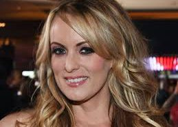Here's the man that Stormy Daniels says she was threatened…
