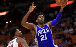 76ers Joel Embiid Clears Concussion Protocol, Remains out for Game…