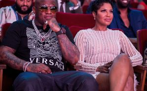 Toni Braxton shares her upcoming wedding theme !