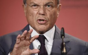 Martin Sorrell Steps Down As CEO Of World's Largest Ad…