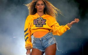 Beyoncé wears custom Balmain looks for her Coachella thriller