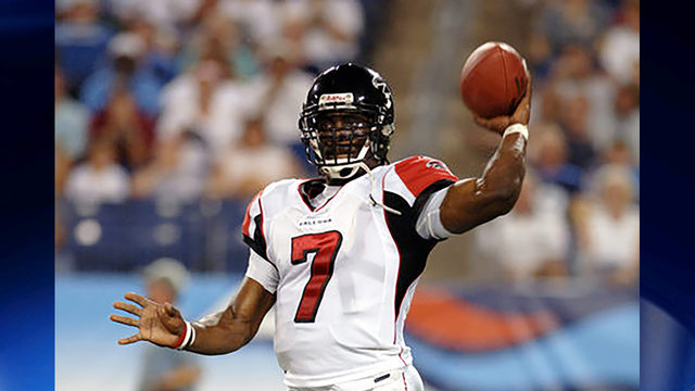Michael Vick to coach new professional football team coming