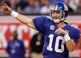 Eli Manning settles fraud case