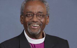 Bishop who spoke at the Royal Wedding of Prince Harry…