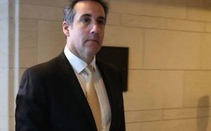This may be a HUGE setback for Michael Cohen!