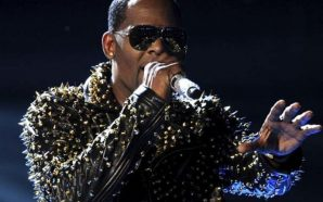 Woman who accused R Kelly of sexual assault says he…