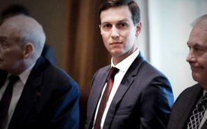 Finally, Jared Kushner's security clearance has been restored