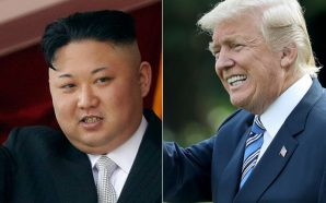 President Trump cancels the summit with Kim Jong Un and…
