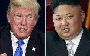 Could the summit with North Korea be back on the…