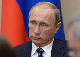 Putin will step down as President