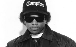 "Did Eazy-E hire Ex-Israeli Soldier To ""Deal With"" Suge Knight…"