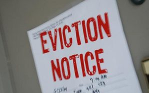 Couple ask judge to evict son from their house