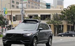 Uber discontinues self-driving cars in this state