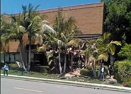 Explosion at California medical facility remains a mystery