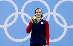 Olympian files lawsuit against USA Swimming alleging sexual abuse cover-up