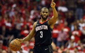 2018 NBA Playoffs: Chris Paul will miss Game 6 vs.…