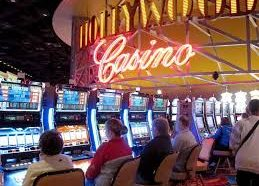 Las Vegas casino workers could strike for the first time…
