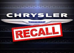 Fiat Chrysler recalls 4.8M cars for cruise control problems