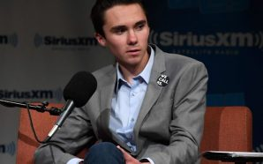 Parkland survivor David Hogg: Wear #OrangeCaps at graduation for gun…