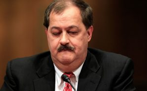 Ex-convict Don Blankenship launches third-party Senate bid in West Virginia