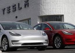 Tesla's Model 3 Is Braking Bad, Says 'Consumer Reports'