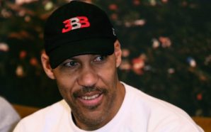 Tickets for LaVar Ball's New JBA League Are Selling for…