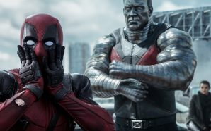 Box Office Top 20: 'Deadpool 2' dethrones 'Infinity War'