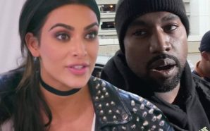 Kim Kardashian Set's The Record Straight About Kanye's Mom's Donda…