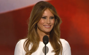 First Lady Melania Trump blasted for the tweet she made…