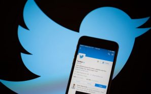 CEO of Twitter found himself in a social media war…