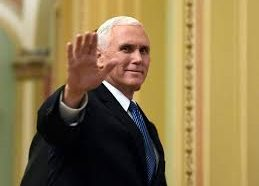 Some at Southern Baptist Convention not happy with Mike Pence's…