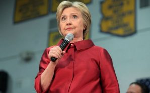 Hillary Clinton questions the use of Comey's gmail used to…