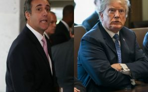 President Trump states Michael Cohen is no longer his attorney