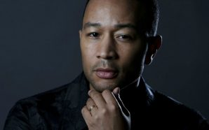 Singer John Legend calls out Paul Ryan !