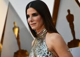 Sandra Bullock said she was afraid of Harvey Weinstein when…