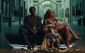 Video: Check out Beyonce in her $140K wedding dress in…