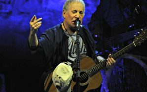 Long list of what not to bring to Paul Simon's…