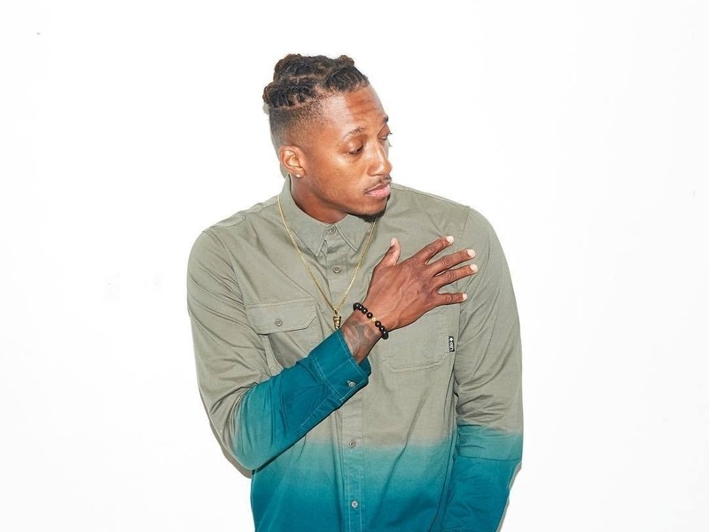 """Lecrae join forces with Zaytoven for """"Let The Trap Say Amen"""