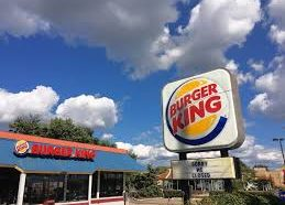 Burger King apologizes for offensive ad