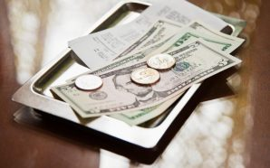 Faceoff over restaurant tipping policy with Rev Al Sharpton and…