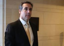 Michael Cohen, President Trump's Former Personal Attorney resigns from his…