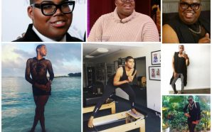 EJ Johnson talks about when he came out of the…